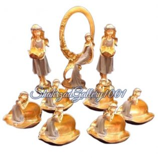 ست هفت سین فرشته گالری شهرزاد اسدی