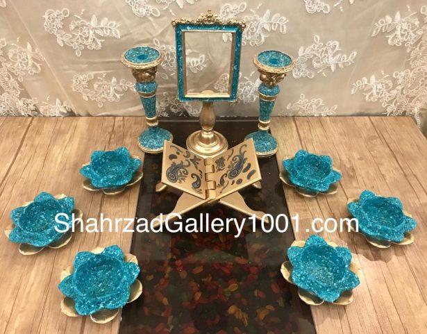 هفت سین نما گرانیت گالری شهرزاد ShahrzadGallery1001