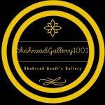 گالری شهرزاد 1001
