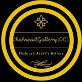 گالری شهرزاد 1001 - ShahrzadGallery1001
