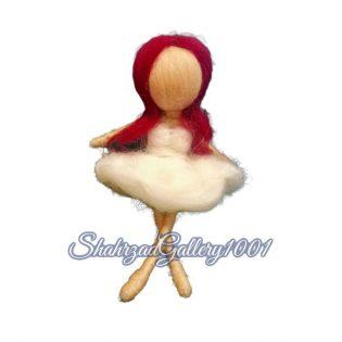 عروسک کچه ای آنشرلی