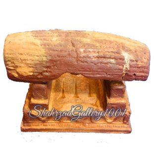 مجسمه منشور کوروش گالری شهرزاد